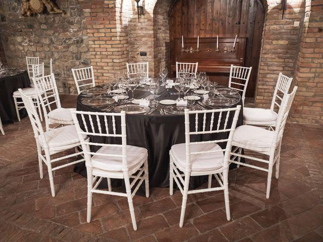 Il matrimonio di Marco e Emanuela a Godiasco, Pavia 4