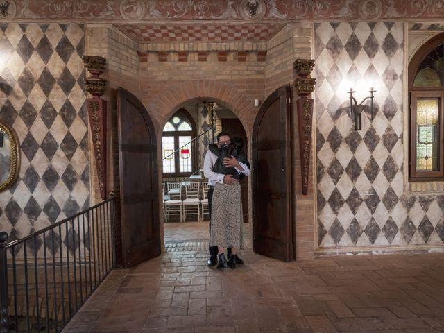 Il matrimonio di Marco e Emanuela a Godiasco, Pavia 5