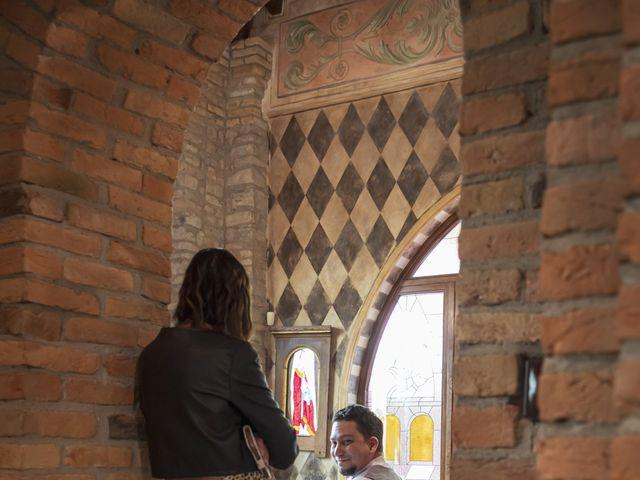 Il matrimonio di Marco e Emanuela a Godiasco, Pavia 13