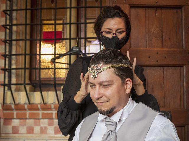 Il matrimonio di Marco e Emanuela a Godiasco, Pavia 14
