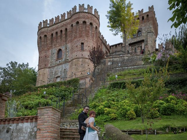 Il matrimonio di Marco e Emanuela a Godiasco, Pavia 61
