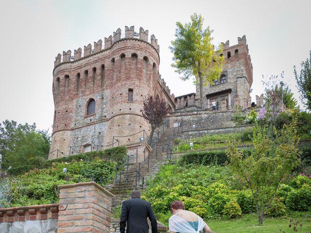 Il matrimonio di Marco e Emanuela a Godiasco, Pavia 62