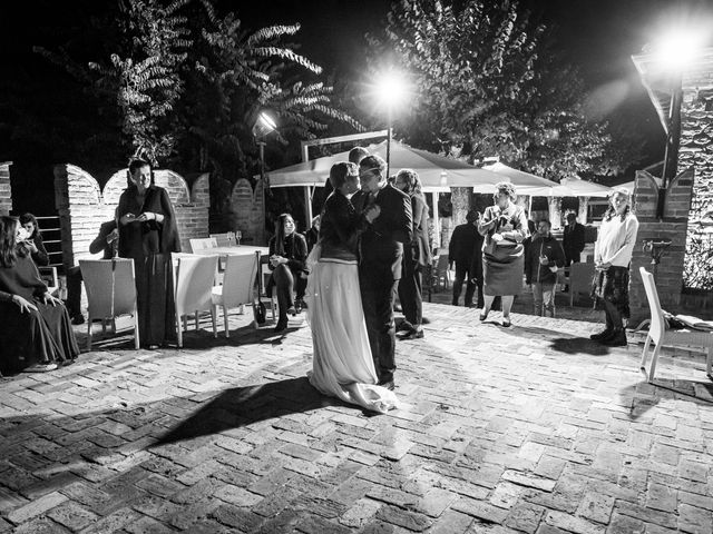 Il matrimonio di Marco e Emanuela a Godiasco, Pavia 75