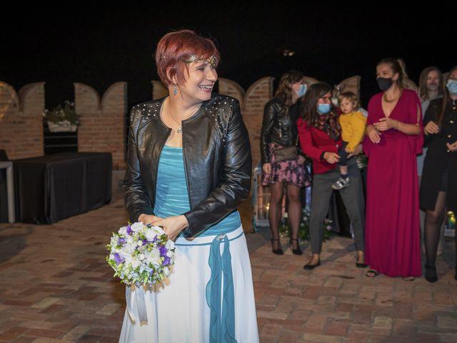 Il matrimonio di Marco e Emanuela a Godiasco, Pavia 70