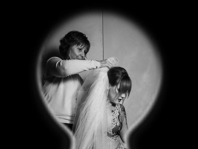Il matrimonio di Vasile e Daniela a Buttigliera Alta, Torino 7