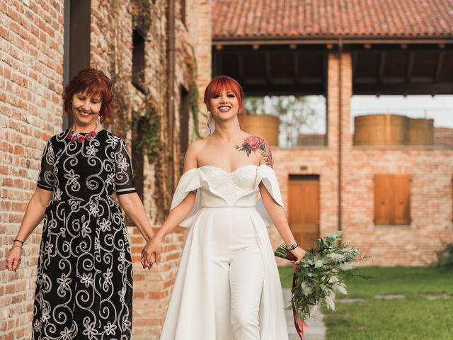 Il matrimonio di Vasile e Daniela a Buttigliera Alta, Torino 23