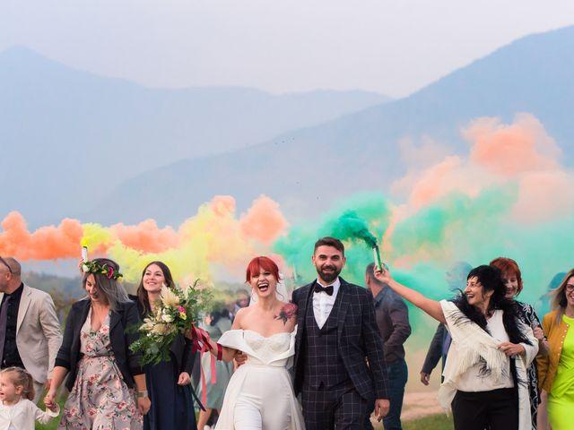 Il matrimonio di Vasile e Daniela a Buttigliera Alta, Torino 32