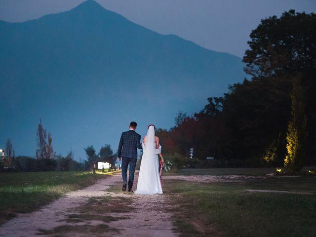 Il matrimonio di Vasile e Daniela a Buttigliera Alta, Torino 35