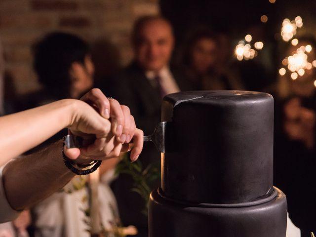 Il matrimonio di Vasile e Daniela a Buttigliera Alta, Torino 38