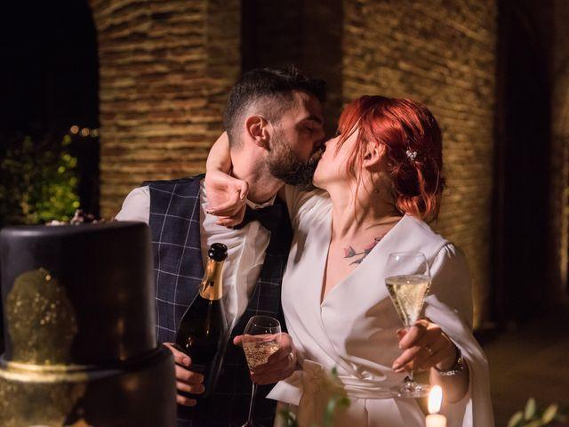 Il matrimonio di Vasile e Daniela a Buttigliera Alta, Torino 40