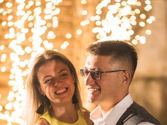 Il matrimonio di Vasile e Daniela a Buttigliera Alta, Torino 48