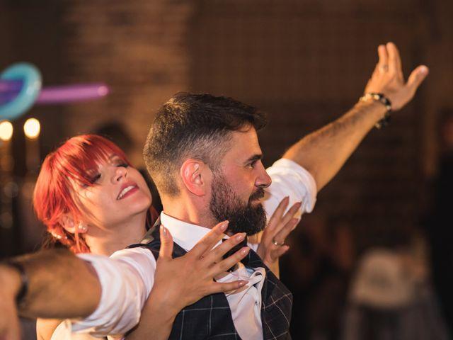 Il matrimonio di Vasile e Daniela a Buttigliera Alta, Torino 49