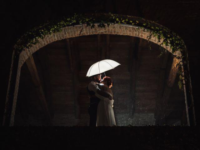 Il matrimonio di Vasile e Daniela a Buttigliera Alta, Torino 52