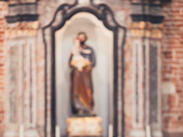 Il matrimonio di Federico e Silvia a Olevano di Lomellina, Pavia 65