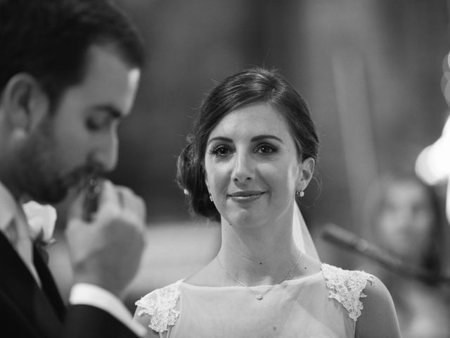 Il matrimonio di Federico e Silvia a Olevano di Lomellina, Pavia 72