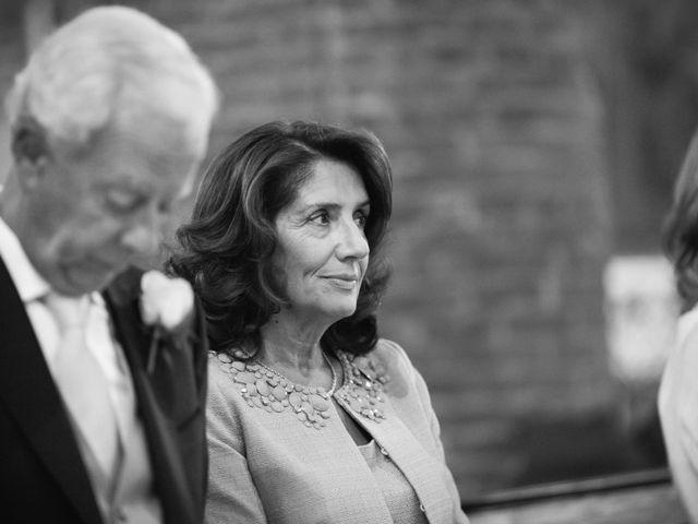 Il matrimonio di Federico e Silvia a Olevano di Lomellina, Pavia 75
