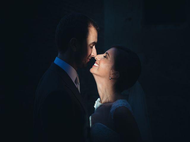 Il matrimonio di Federico e Silvia a Olevano di Lomellina, Pavia 92