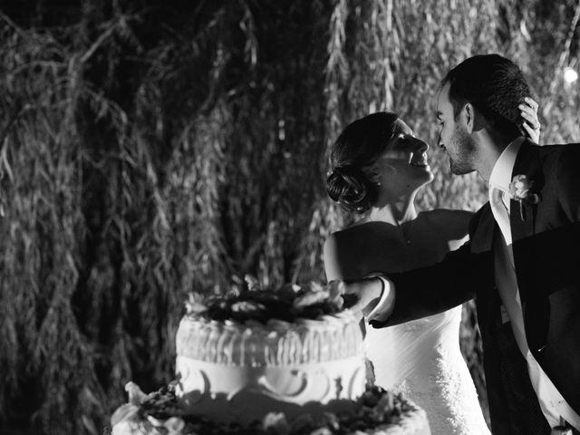 Il matrimonio di Federico e Silvia a Olevano di Lomellina, Pavia 140