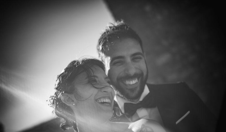 Il matrimonio di Daniele e Elena a Dalmine, Bergamo