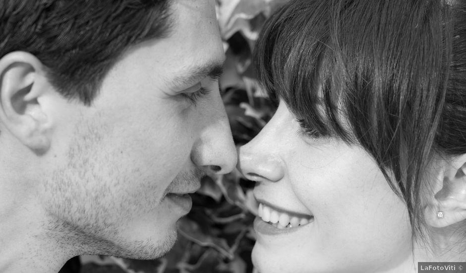 Il matrimonio di Elisa e Alessio a Trivigliano, Frosinone