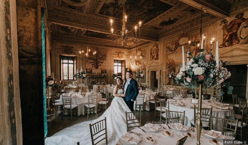 Il matrimonio di Giada e Daniele a Albignasego, Padova