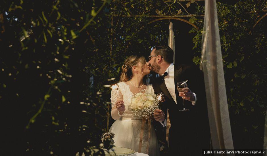 Il matrimonio di Nicola e Federica a Coccaglio, Brescia