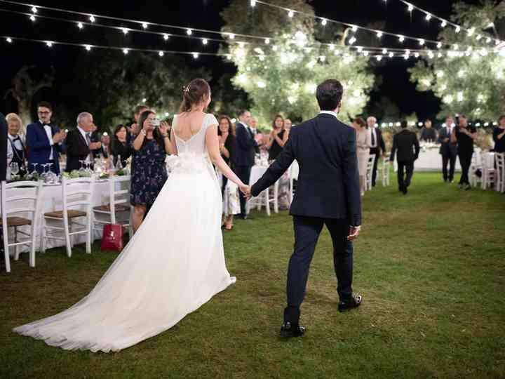 le nozze di Adriana e Adelmo
