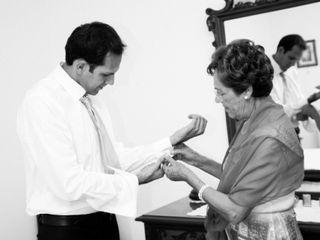Le nozze di Yulia e Diego 1