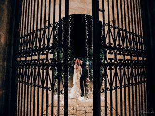 Le nozze di Carmen e Corrado  1