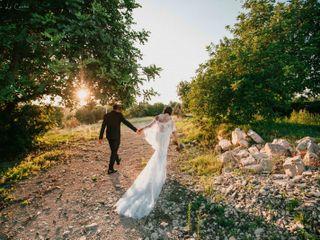 Le nozze di Carmen e Corrado  3