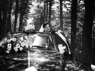 Le nozze di Sabrina e Carmelo 2