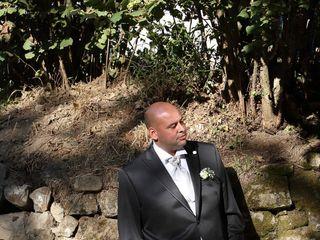 Le nozze di Sabrina e Carmelo 3