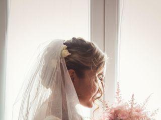 Le nozze di Letizia e Arvind 3