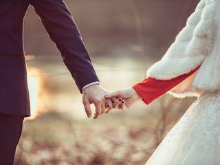 Le nozze di Manuela e Armando