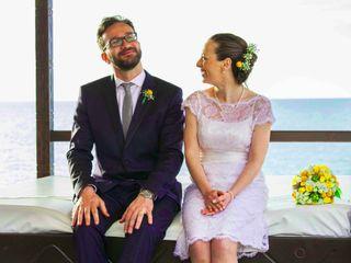 Le nozze di Maria Luisa e Antonio