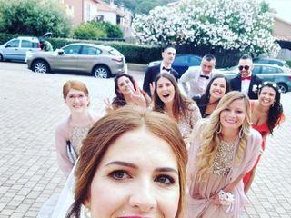 Le nozze di Francesca  e Sergio 1