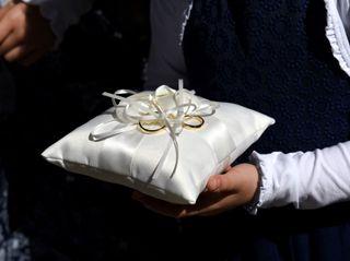 Le nozze di Rosita e Fabio 3