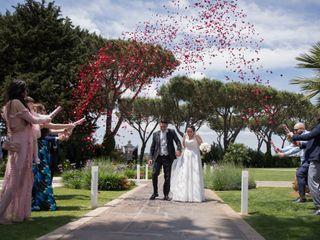 Le nozze di Rosanna e Simone 1
