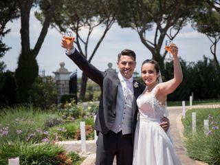 Le nozze di Rosanna e Simone 3