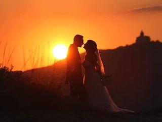 Le nozze di Antonella e Antonino 3