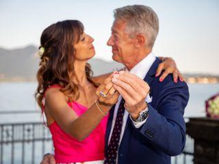 Le nozze di Stefania e Giorgio