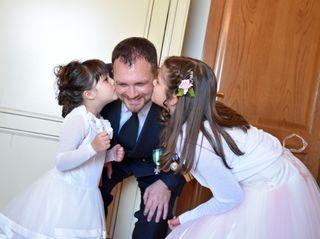 Le nozze di Margaret e Fabrizio 1