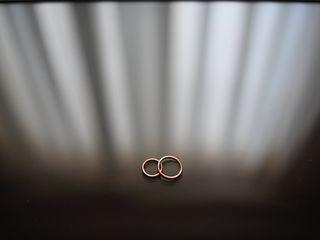 Le nozze di Margaret e Fabrizio 2
