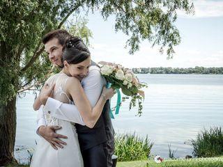 Le nozze di Silvia e Simone