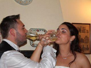 Le nozze di Andrea e Valentina 2