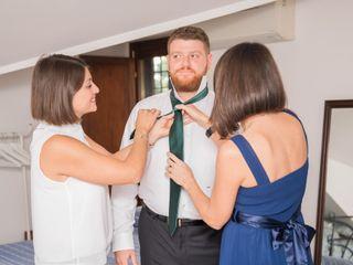 Le nozze di Arianna e Fabrizio 2