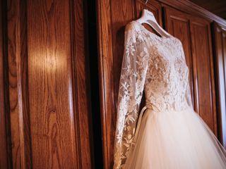 Le nozze di Michela e Alessio 1