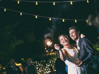 Le nozze di Gaia e Andrea