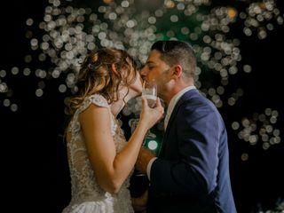 Le nozze di Manuel e Jessica 2