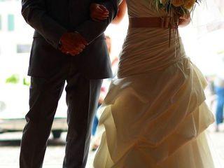 Le nozze di Ilaria Pelosi e Enrico Greco 2